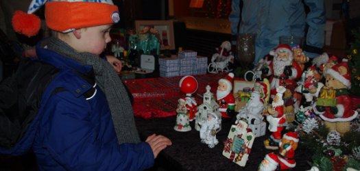 De Mooiste Kerstmarkt Vind Je In Overschie Marktvisie