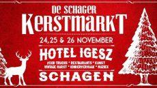 De Schager Kerstmarkt