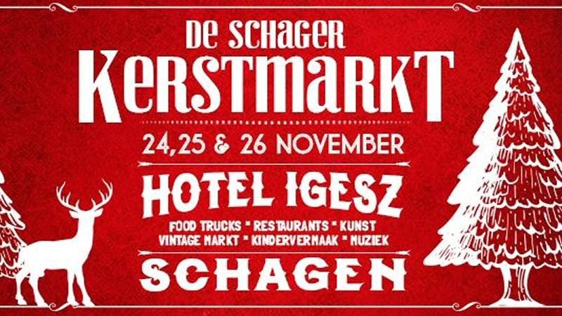 De Schager Kerstmarkt Marktvisie