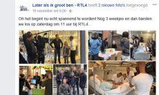 RTL4 Later als ik groot ben