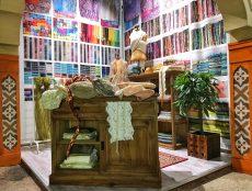 Stoffenmarkt De Bazaar