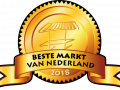 Beste markt van Nederland