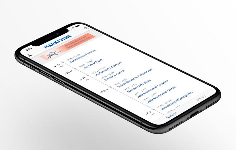 App Marktkalender