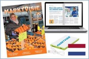 Marktvisie Compleet jaarabonnement NL